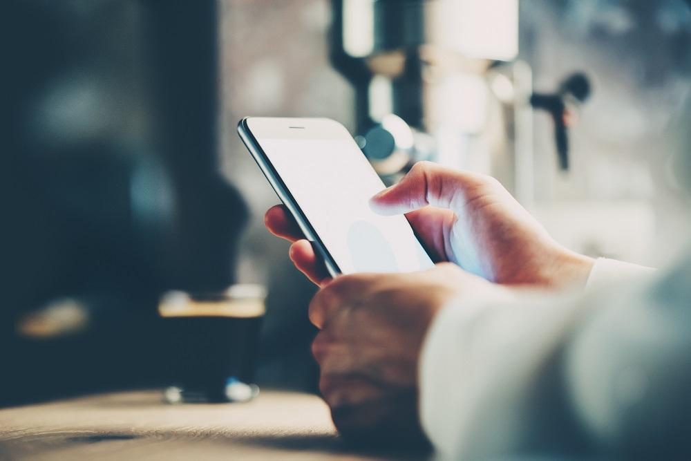 móviles de gama alta de 2017