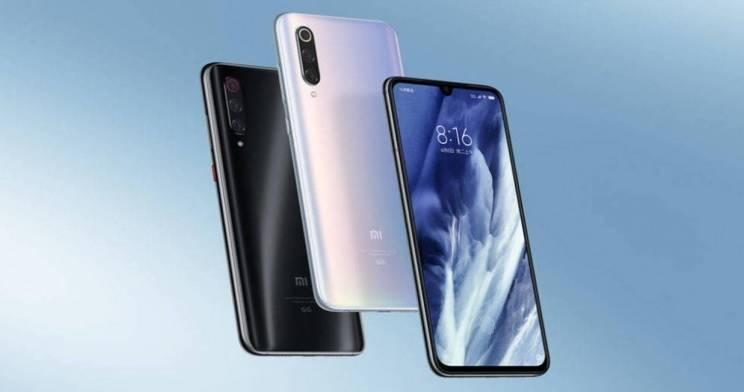 Xiaomi Mi 9 Pro 5G: precio, características y ficha técnica
