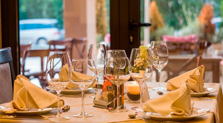 Qué permisos se necesitan para abrir un restaurante