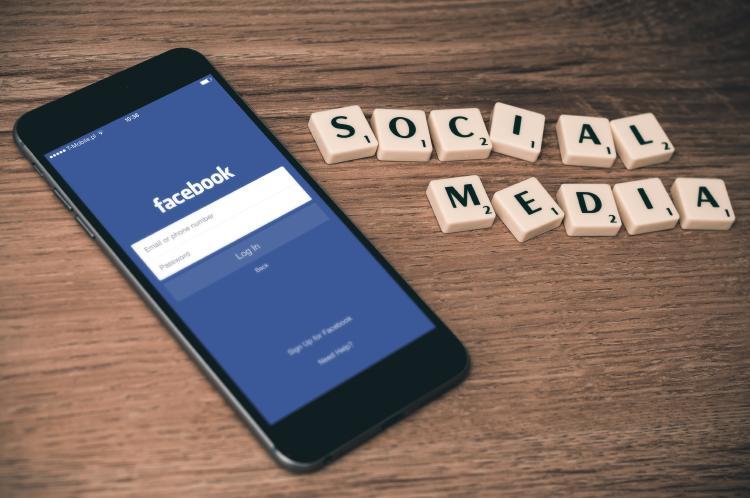 Facebook Phone social media