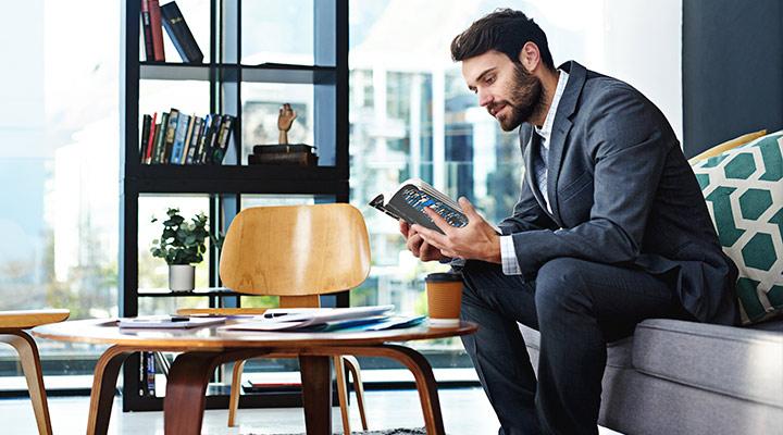 Día del Libro. Los mejores libros para empresarios