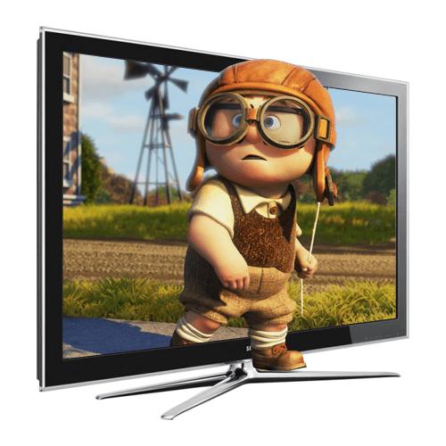 Mitos sobre los Televisores 3D - Tony Ramos