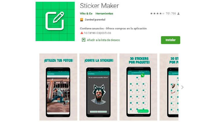 sticker maker whatsapp