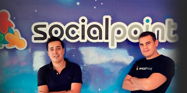 fundadores social point