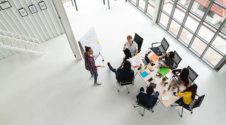 Qué es y cómo potenciar el marketing interno de tu compañía