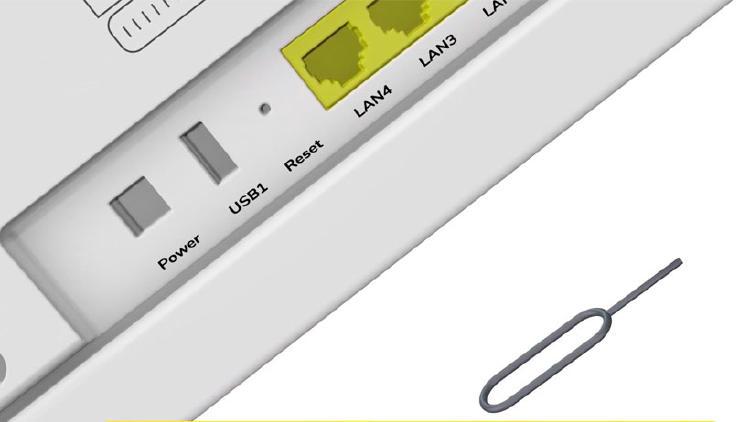 resetear router wifi