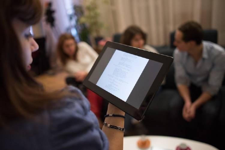 tablets para leer y estudiar