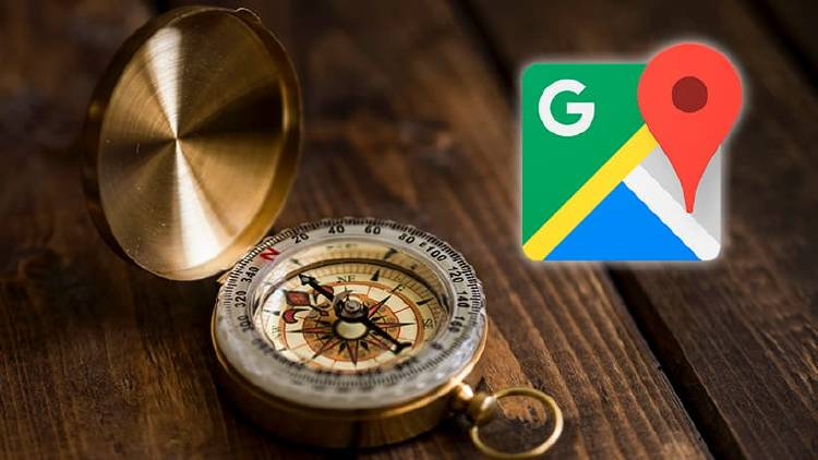 Dominar trucos GPS Google Maps