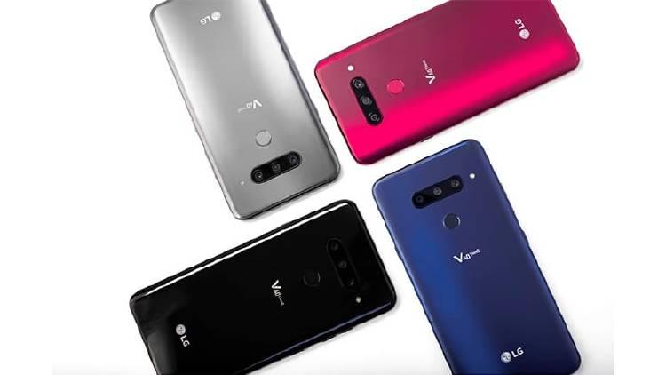 Los móviles con mejor sonido que puedes comprar LG