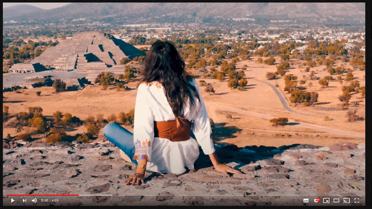 canal youtube Mariel de Viaje