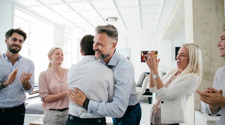 Cómo gestionar las emociones de los empleados