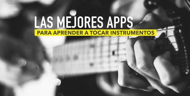 apps instrumentos