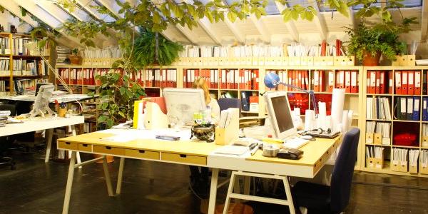alquilar espacios de trabajo