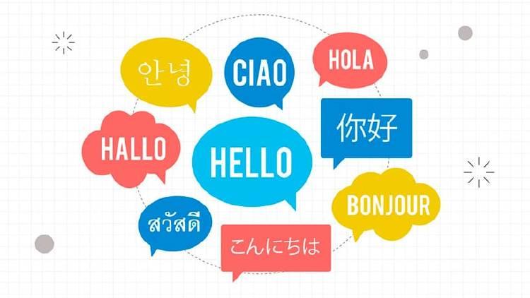 idiomas viajar
