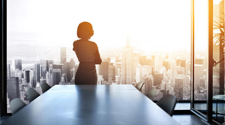 Perfil de la mujer emprendedora y empresaria en España a 2020
