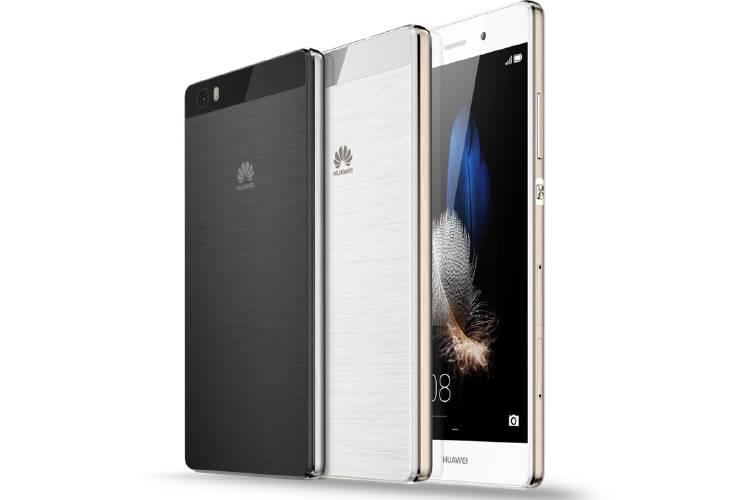 mejor móvil de gama media | huawei p8 lite