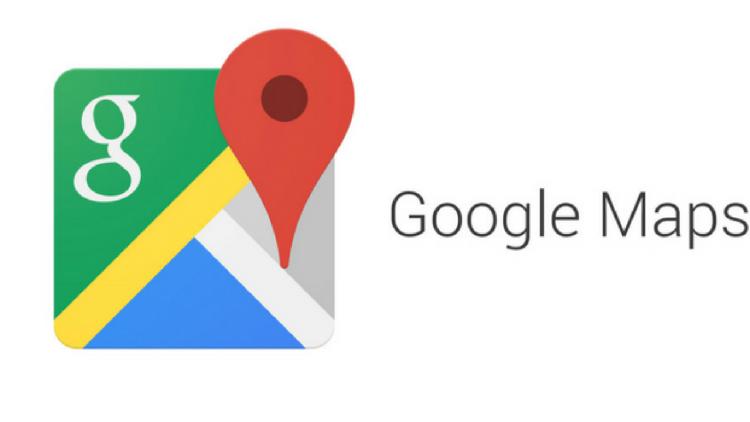 google maps logo antiguo