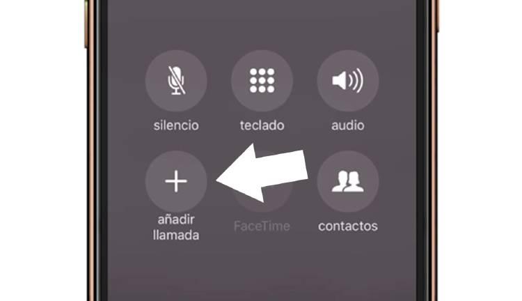 grabar llamadas iphone