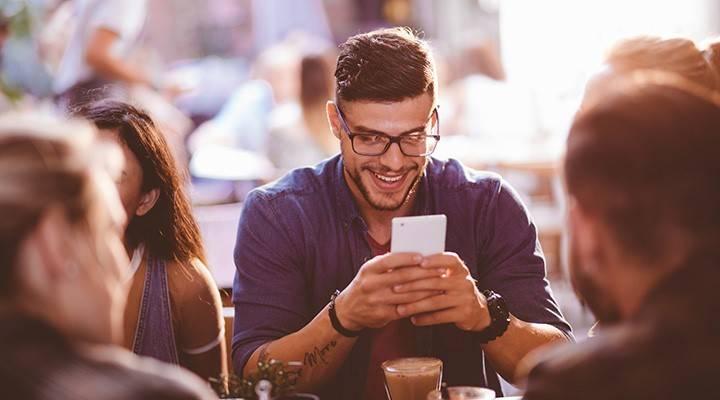 Razones por las que los usuarios utilizan Instagram para ligar