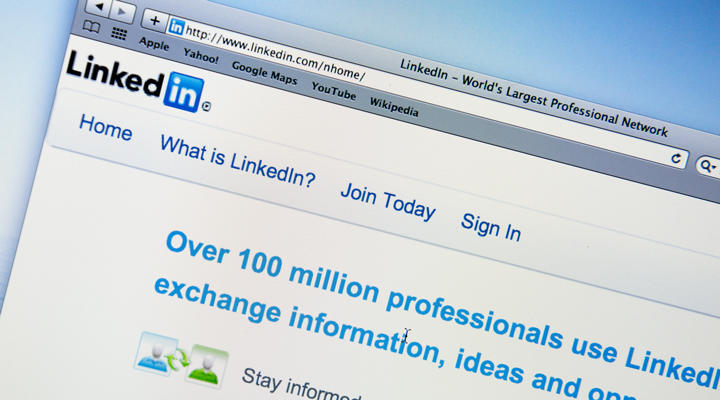 Consejos para promocionarse como emprendedor y startup en el espacio coworking de LinkedIn