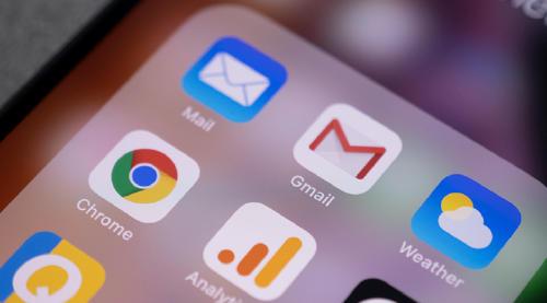 Google en móvil