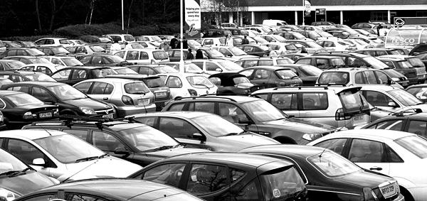 Foto: January Sales (CC) John Spooner @ Flickr