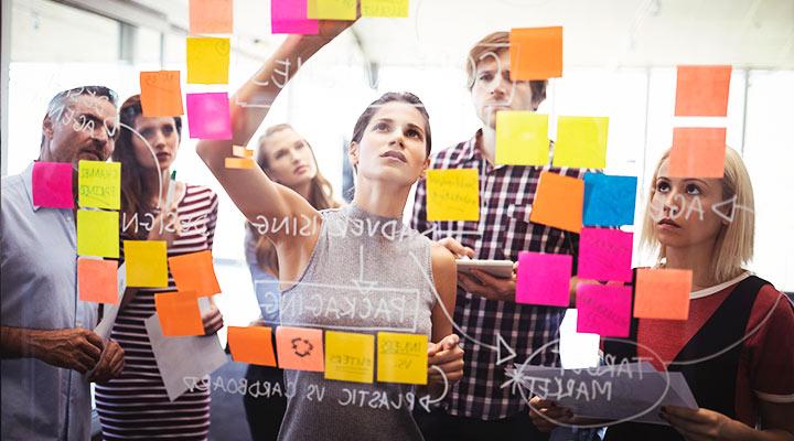 ¿Qué es y cómo beneficia la metodología SCRUM a tu negocio?
