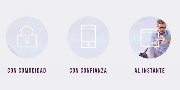 app para pagar desde el móvil