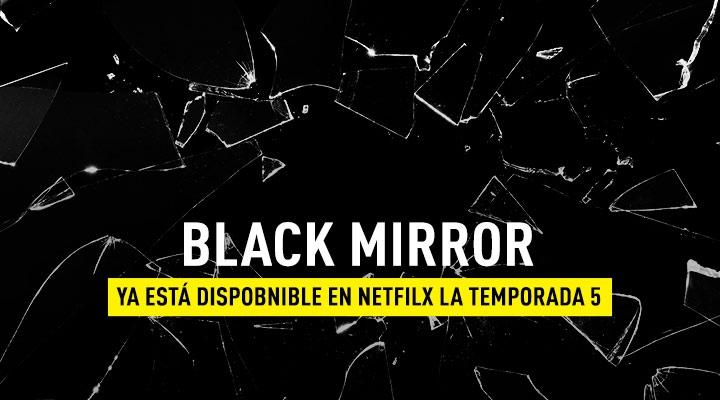 POST black mirror