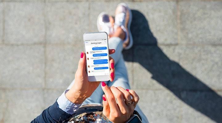 Las aplicaciones de mensajería instantánea más utilizadas