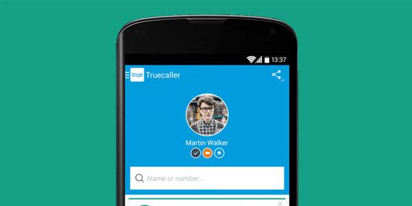 bloquear llamadas | app truecaller