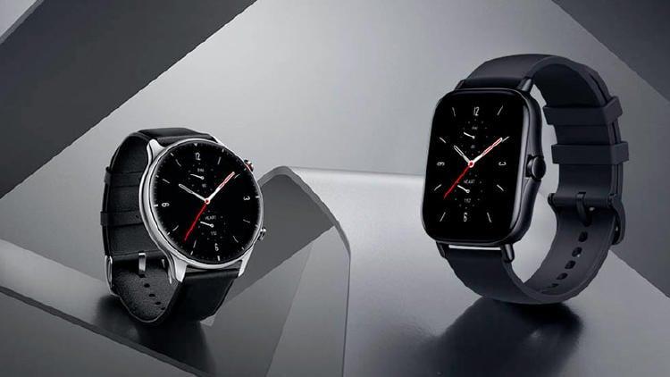 relojes amazfit