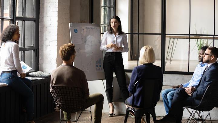 Cómo triunfar con el liderazgo transformacional