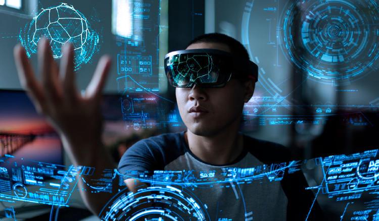metaverso internet realidad virtual