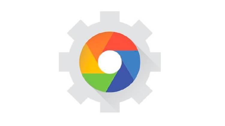 Gcam Google
