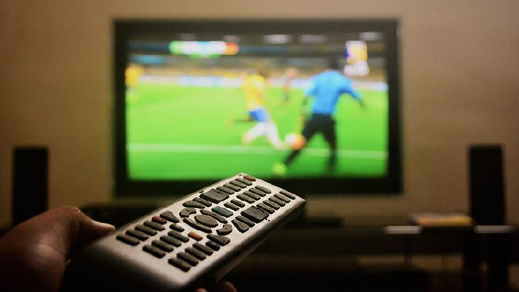 tamaño resolución television smart tv