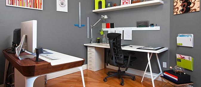 desk-work