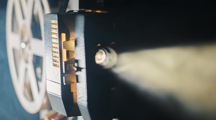Creación de contenidos de relevancia en la Industria Audiovisual