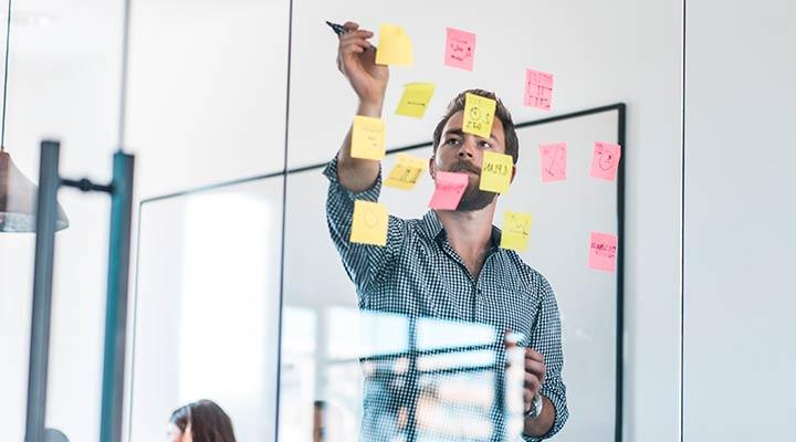Cinco claves para mejorar como emprendedor