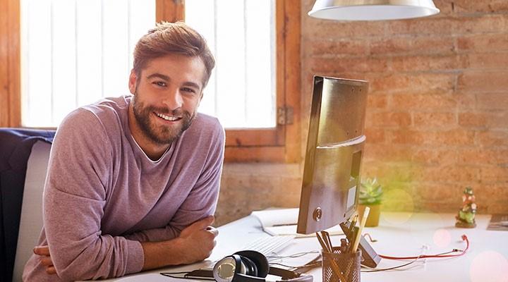 Cómo una buena iluminación en tu oficina aumenta la productividad de tus empleados