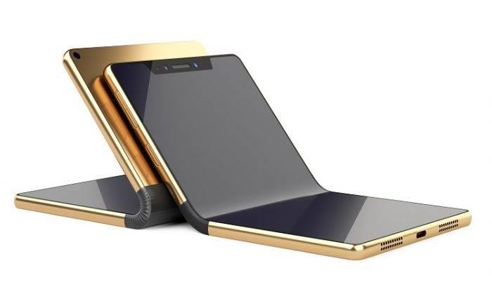 Los smartphones plegables son el futuro de la telefonía móvil