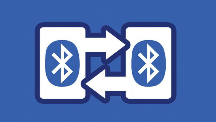 archivos enviar bluetooth