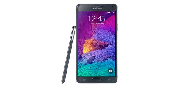 smartphone con historia | galaxy-note 4