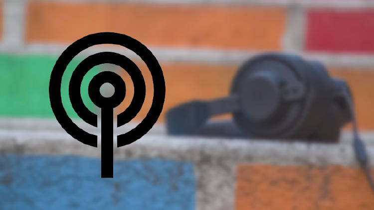 Podcast crear y subir internet móvil