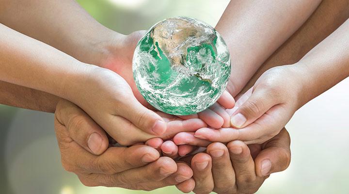 Día de la capa de ozono cómo cuidar el medioambiente